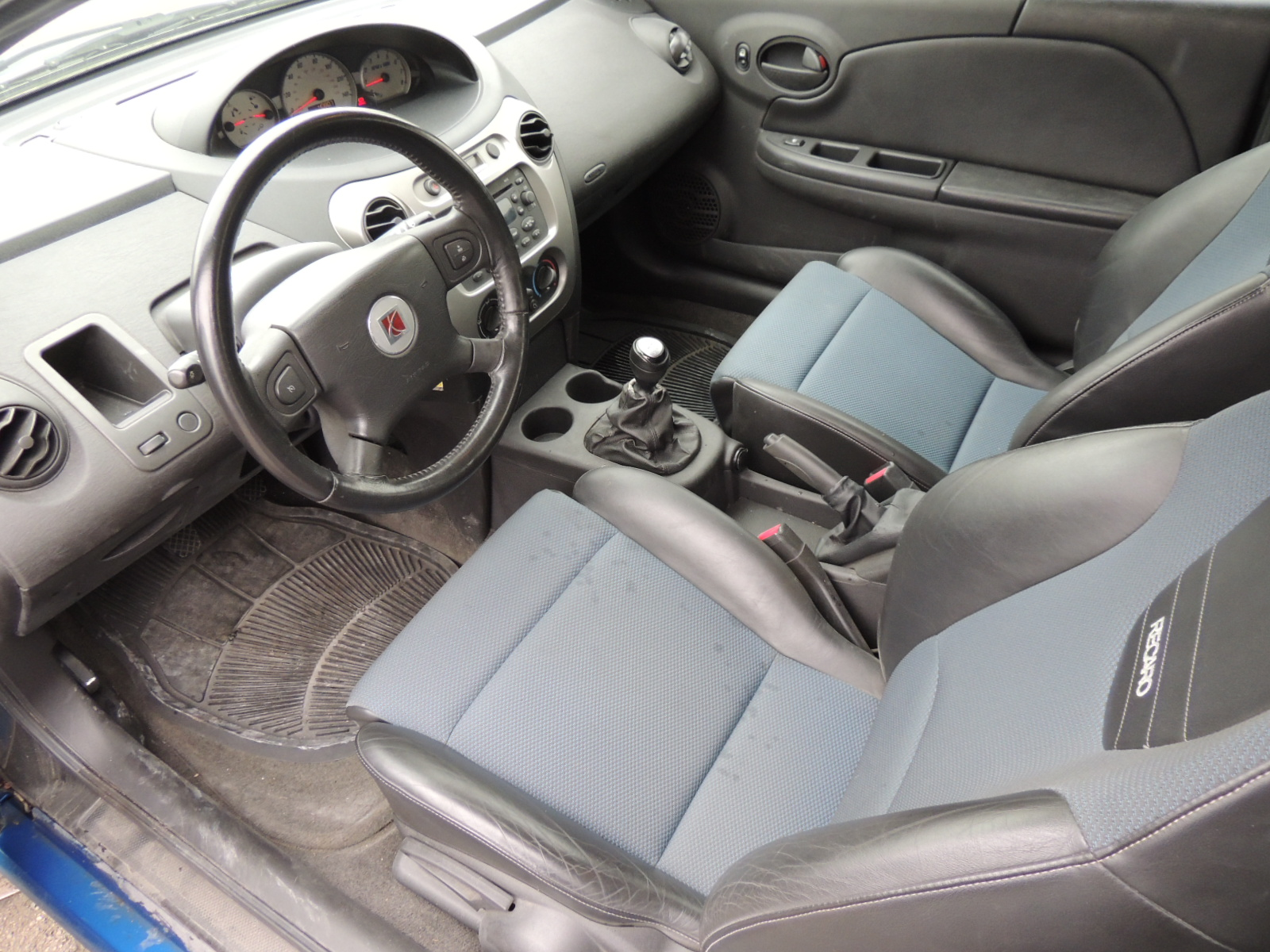 Salvage rebuildable repairables saturn ion for sale stock number 10784 year 2004 make saturn vanachro Images