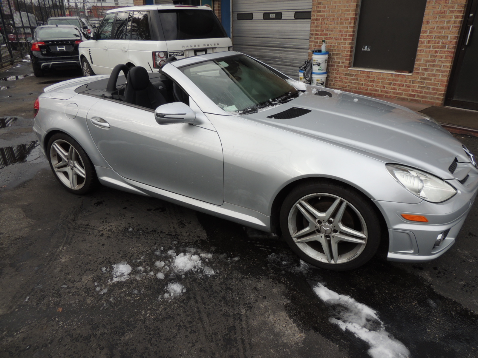 Totaled Cars For Sale >> Salvage Cars For Sale And Auction Cars New Jersey New York