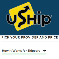 uShip's Transport Marketplace
